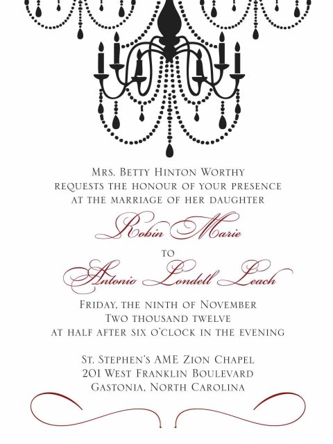 Three Little Birds - wedding - invitation - themes - robin