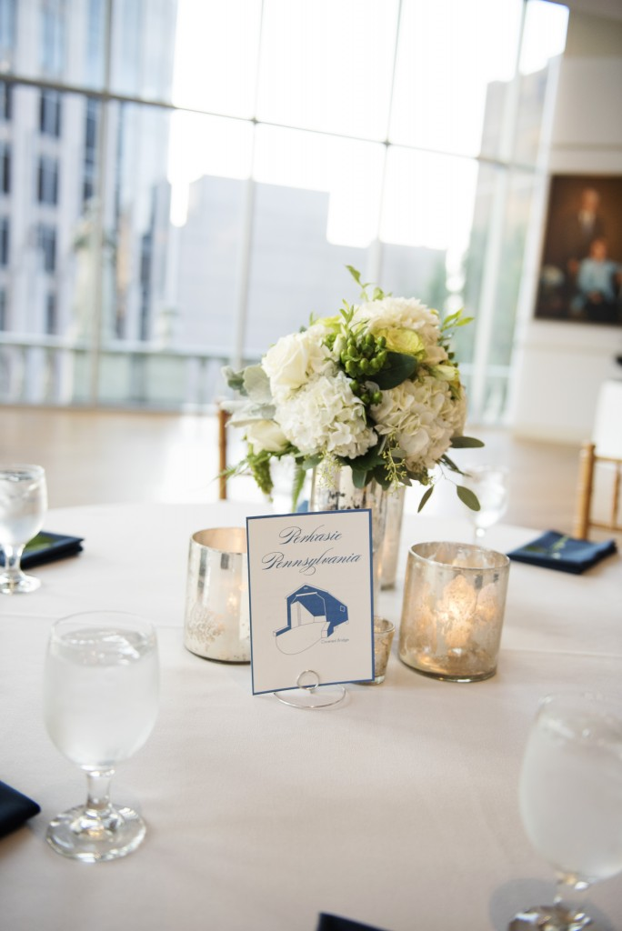custom table markers_cityscapes_wedding reception_Three Little Birds